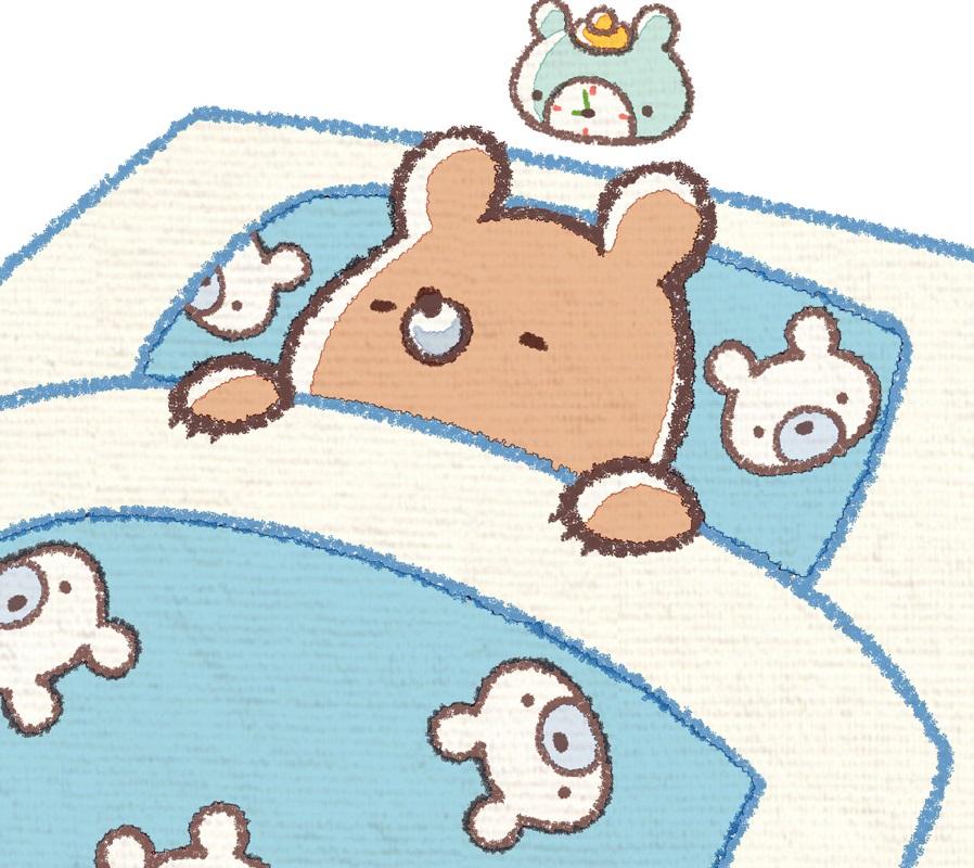 夏快適に寝るために